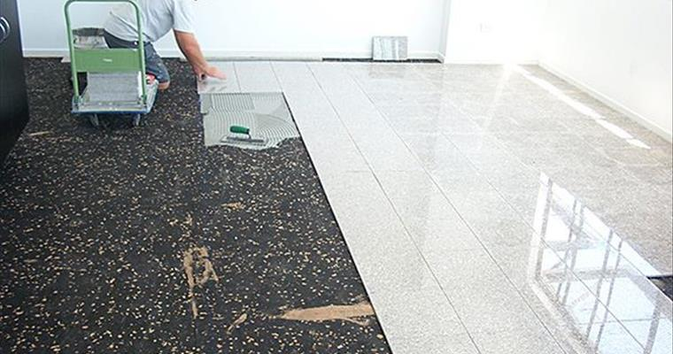 Lokimat Acoustic And Thermal Underlay